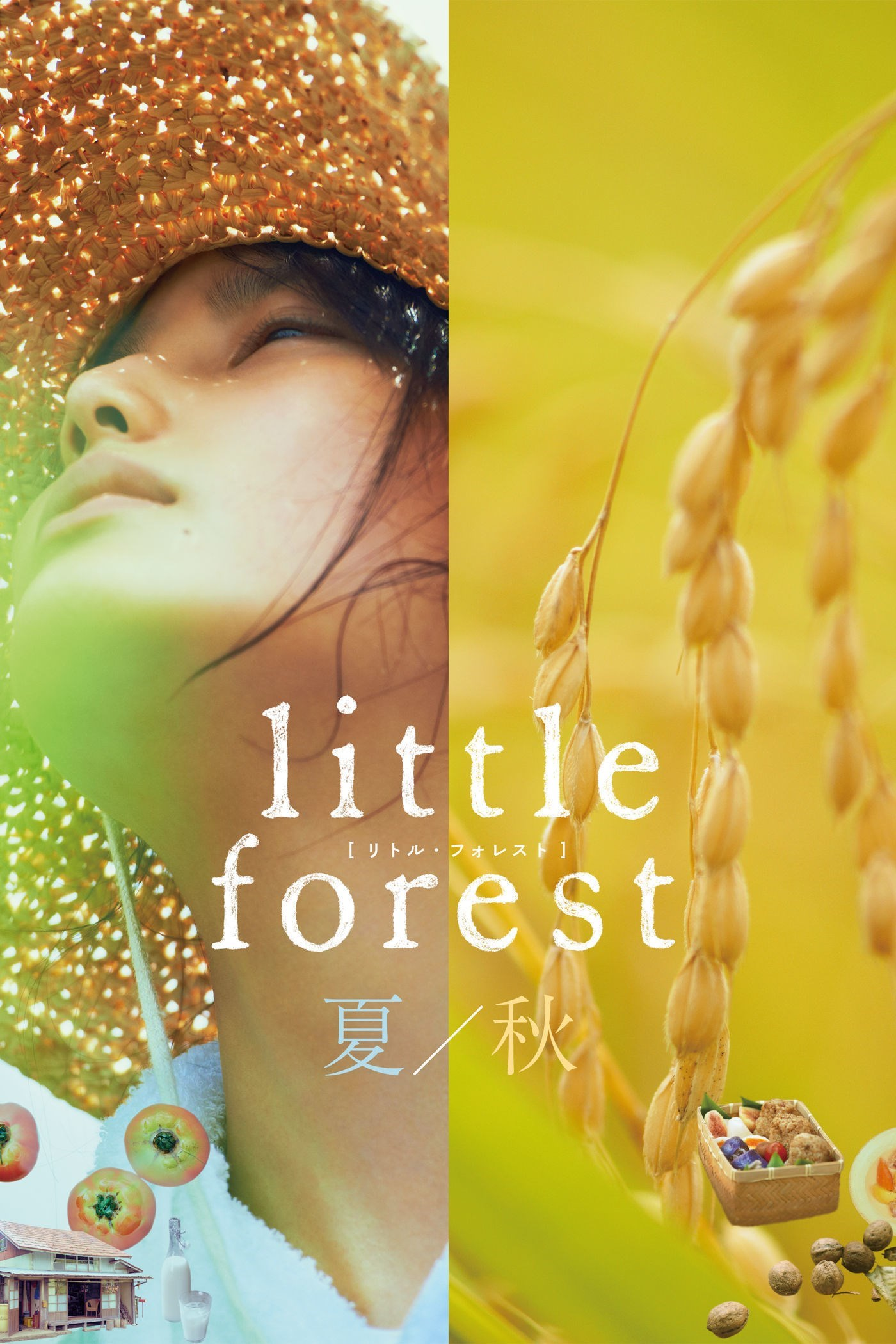 little-forest