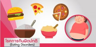 คุยกับหมอจิตเวช ตอนที่ 10: โรคการกินผิดปกติ (Eating Disorders)
